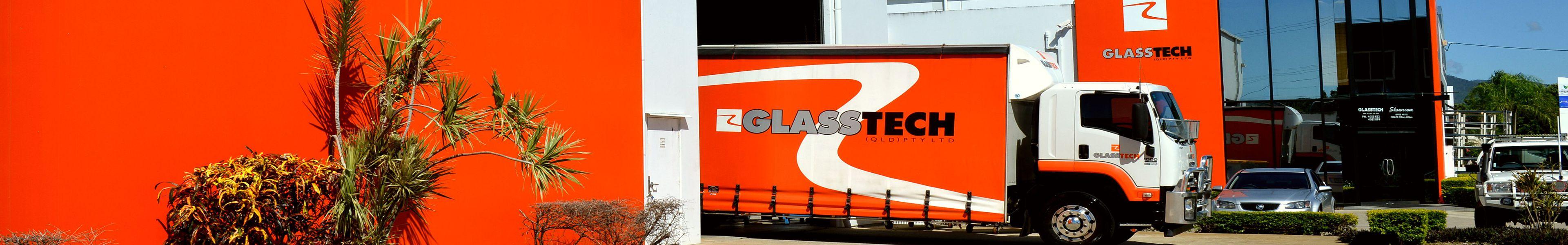 Glass Tech Cairns